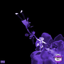 Perfect Luv Tape | Chopped & Screwed cover art