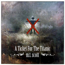 A Ticket For The Titanic cover art