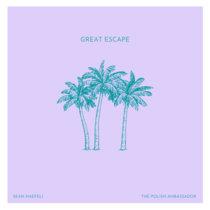 Great Escape feat. Sean Haefeli cover art