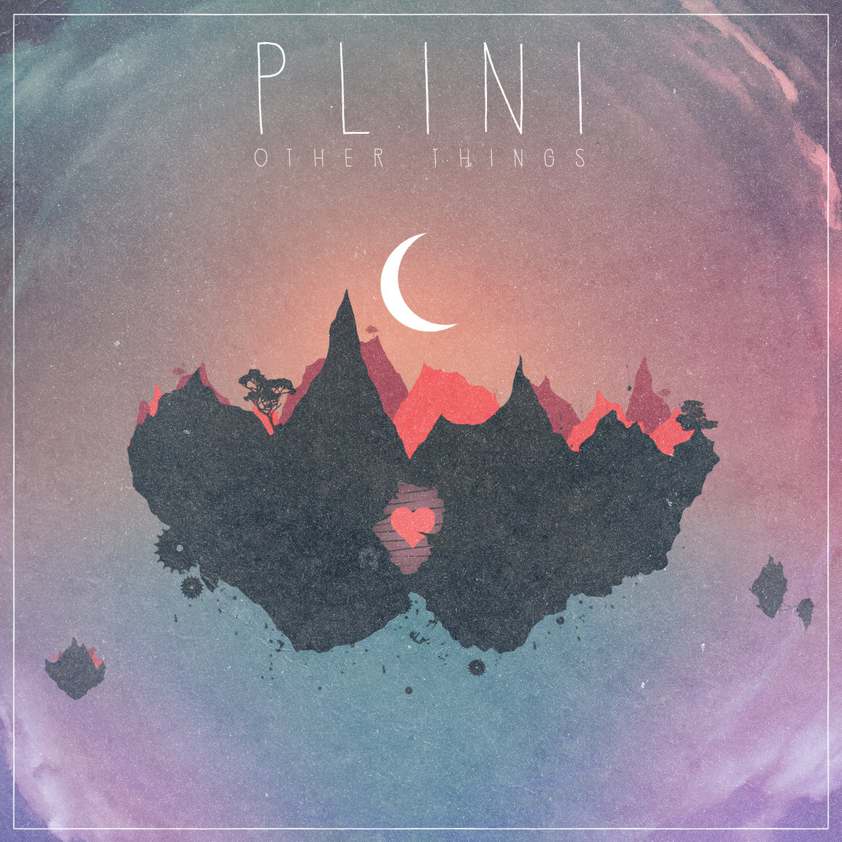 Heart by Plini album art