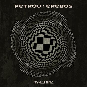 Erebos by Petrou
