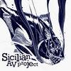 Sicilian AV project (2014 remastered) Cover Art