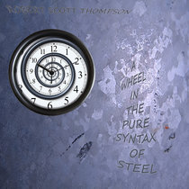 A Wheel in the Pure Syntax of Steel cover art