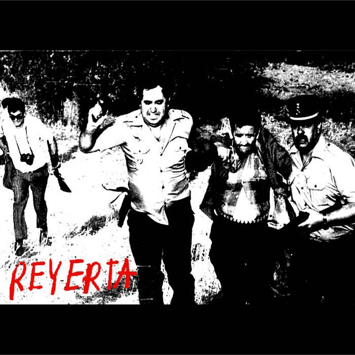 REYERTA- s/t
