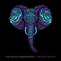 Twilight Safari cover art