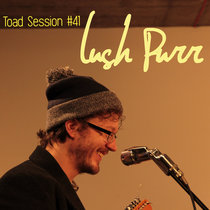 Toad Session #41 cover art