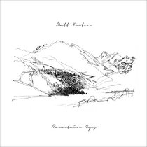 Mountain Eyes EP cover art