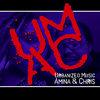 UMAC: Urbanized Music, Amina & Chris Cover Art