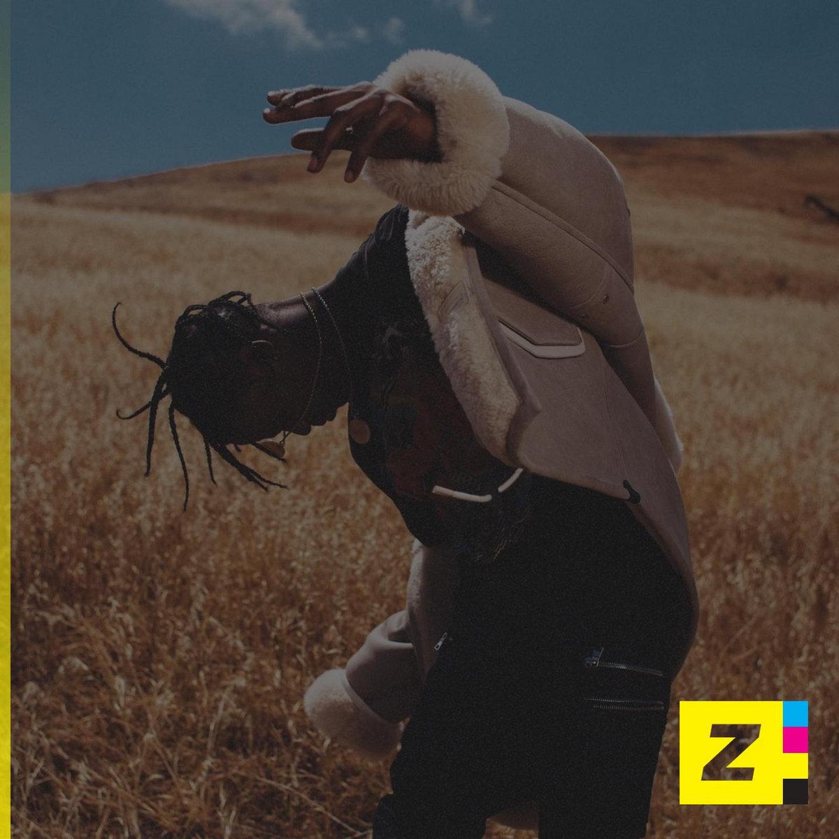 FREE] Travis Scott x WondaGurl x Eestbound Type Beat 'Medusa