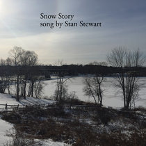 Snow Story EP cover art