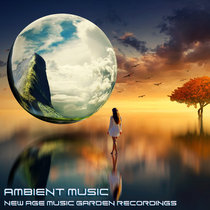 1 Hour of Ambient Music cover art