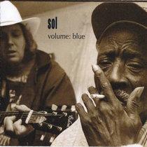 Volume: Blue cover art