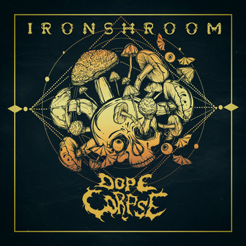 Ironshroom by DopeCorpse