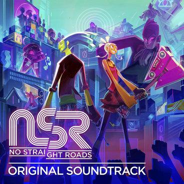 No Straight Roads (Original Soundtrack) main photo