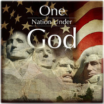 One Nation under God cover art