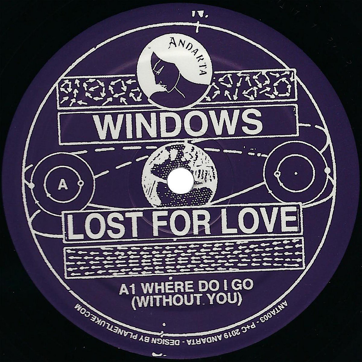 Lost For Love | 4lux Recordings