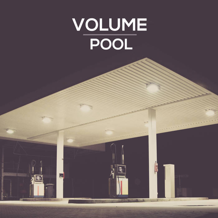 Volume Pool - Empty Stations