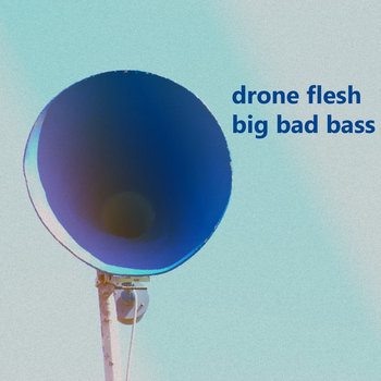 Big Bad Bass by Drone Flesh
