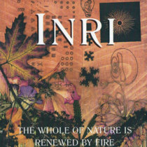 The Whole Of Nature Is Renewed By Fire cover art