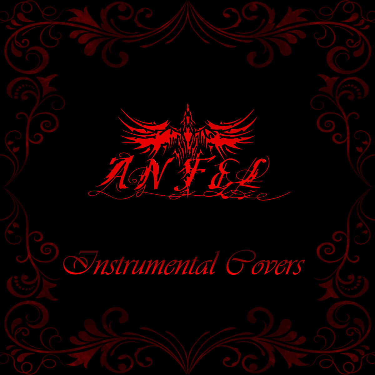 Numb ( Linkin Park Cover) | ANFEL