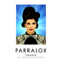 Paradise feat Marcella Detroit cover art