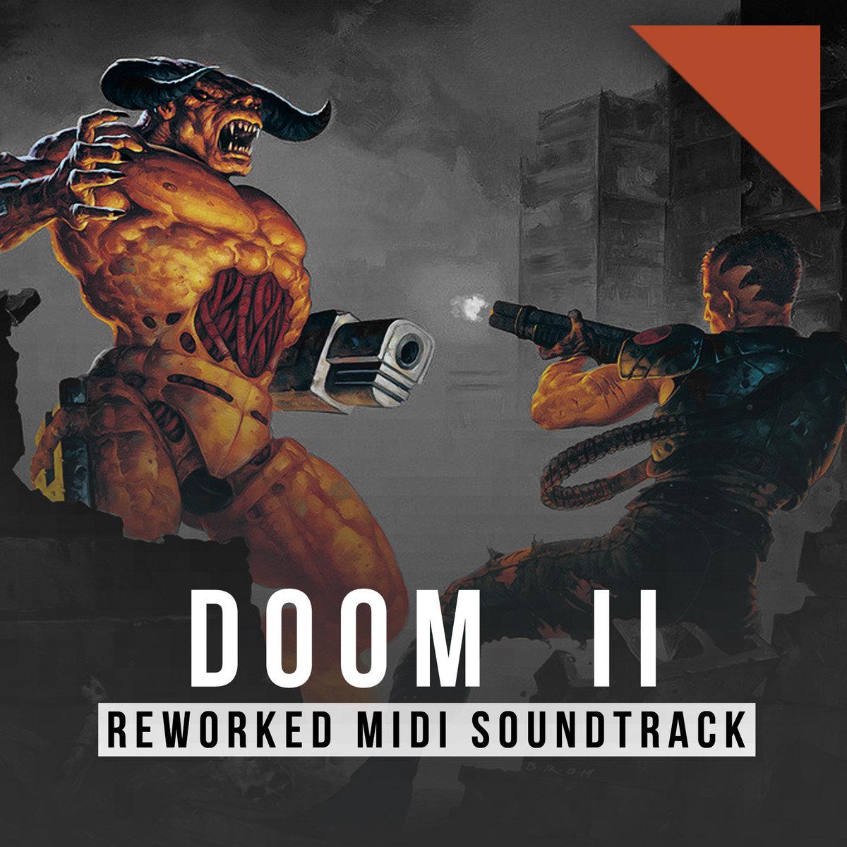 Doom 2 | mdvhimself
