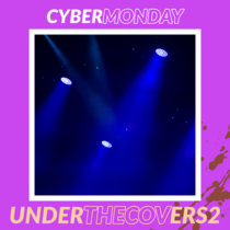 Under The Covers 2 cover art