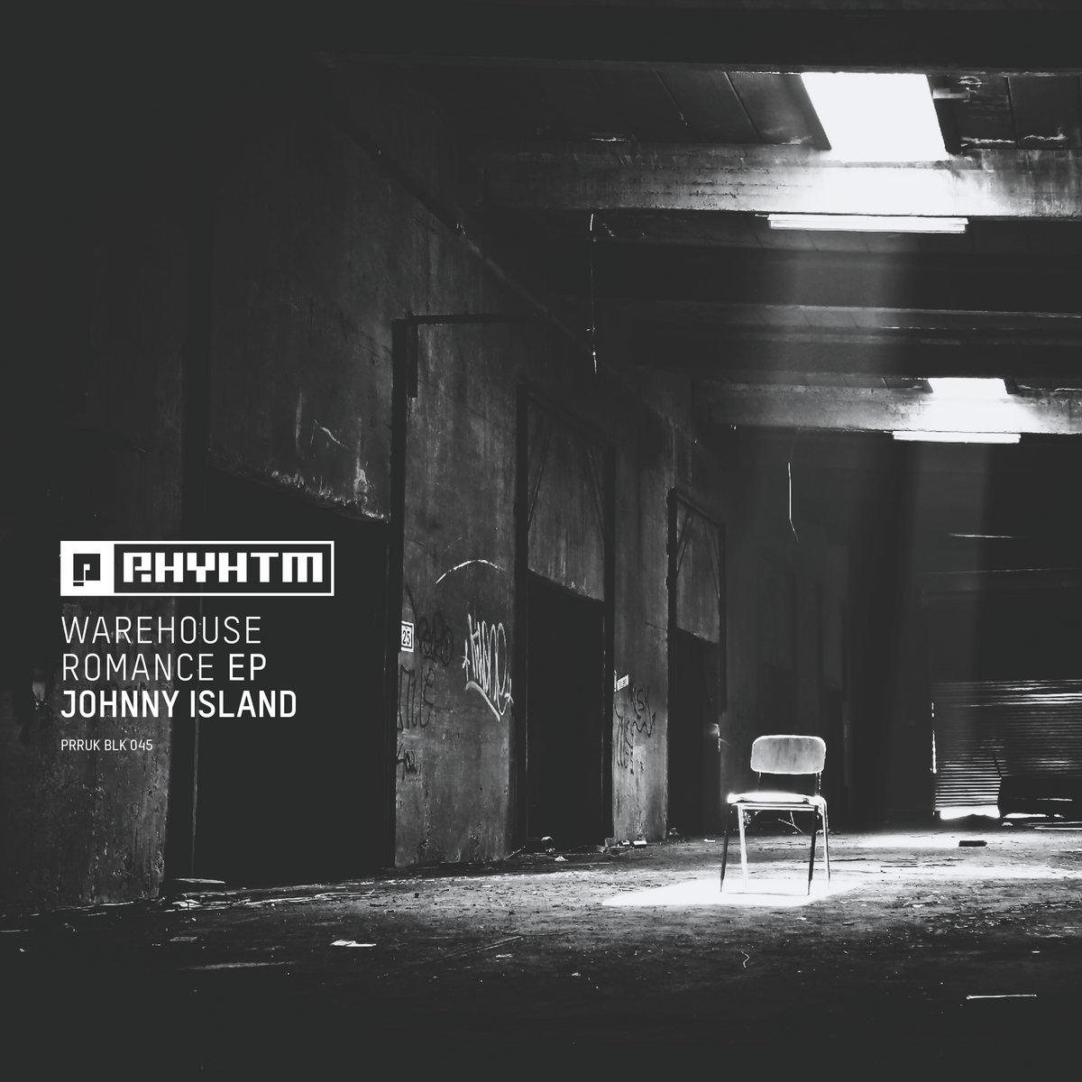 Warehouse Romance EP | Planet Rhythm
