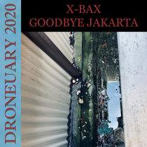 Goodbye Jakarta cover art