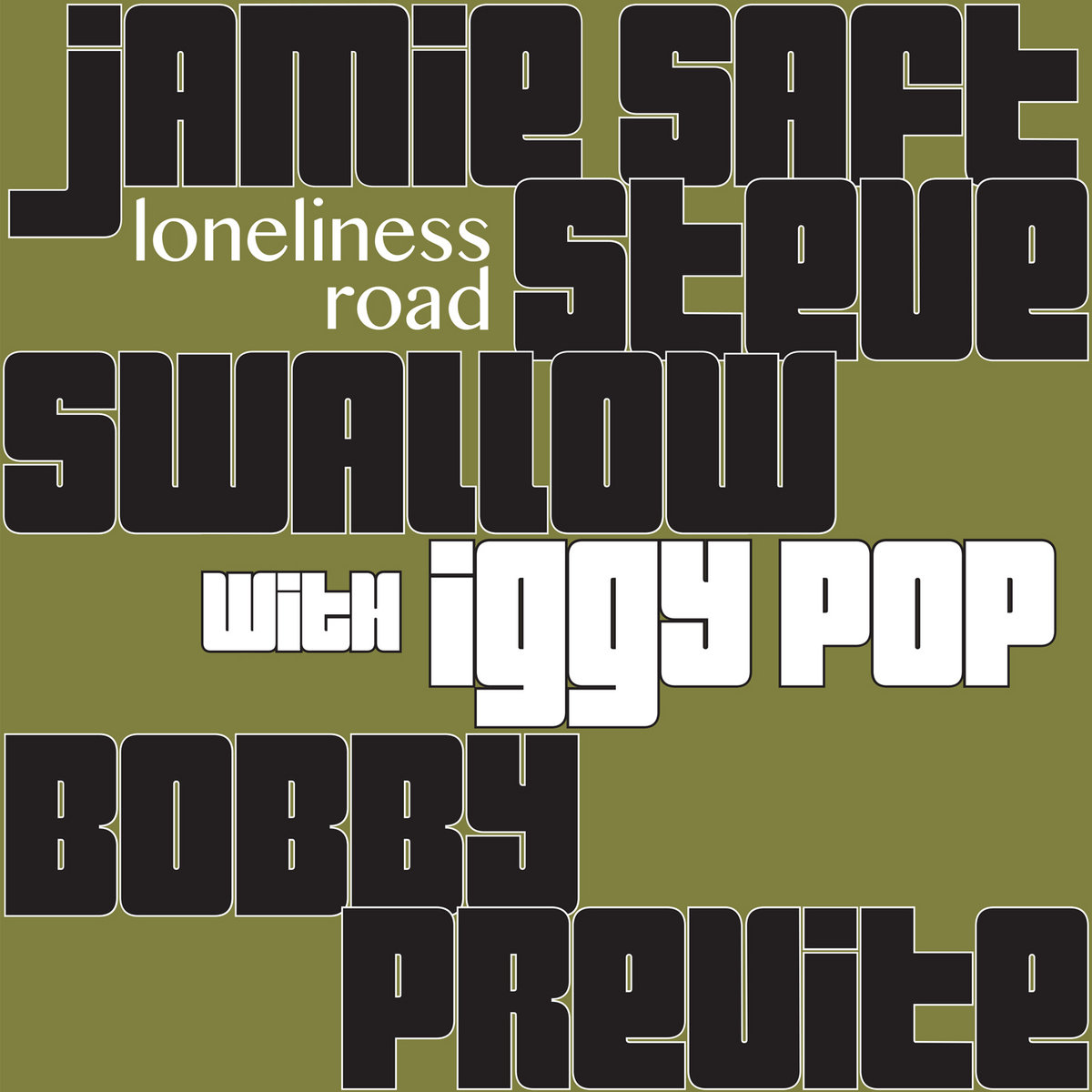 Loneliness Road | Jamie Saft