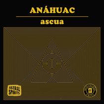 ascua cover art