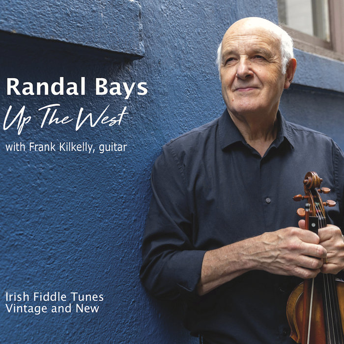 Chris J. Smith with Roger Landes and Randal Bays on Bandcamp
