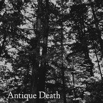 Antique Death cover art