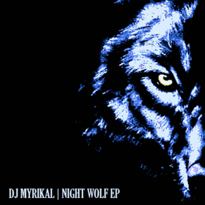 Wolf and dj