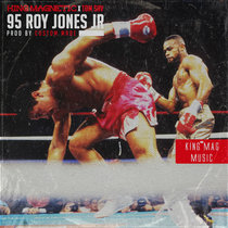 95 Roy Jones Jr (ft Tom Sav) cover art
