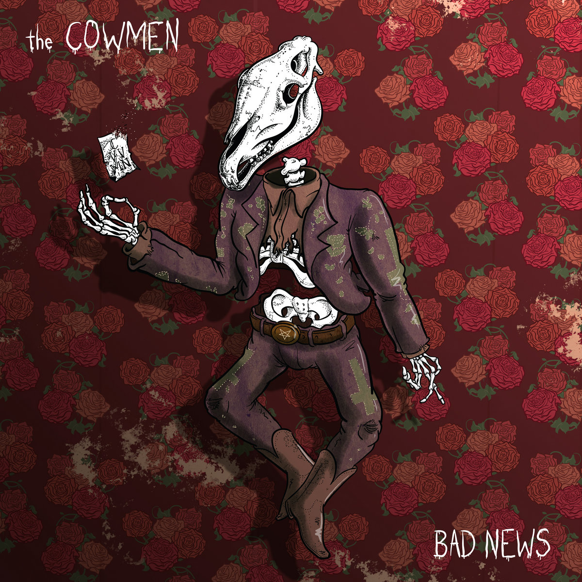 The Cowmen The Cowmen A new version of last.fm is available, to keep everything running smoothly, please reload the site. the cowmen the cowmen