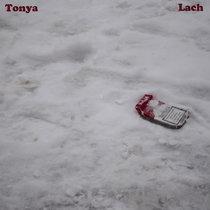 Tonya cover art