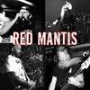 Red Mantis Cover Art