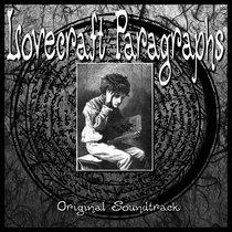 Lovecraft Paragraphs - Original Soundtrack cover art