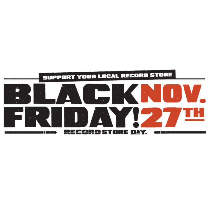 Record Store Day Black Friday Pre Order Annexx Click 12 Amongst Friends 2xlp Vinyl Six2six Records