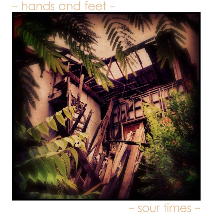 Sour Times cover art