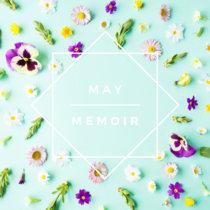 May Memoirs cover art
