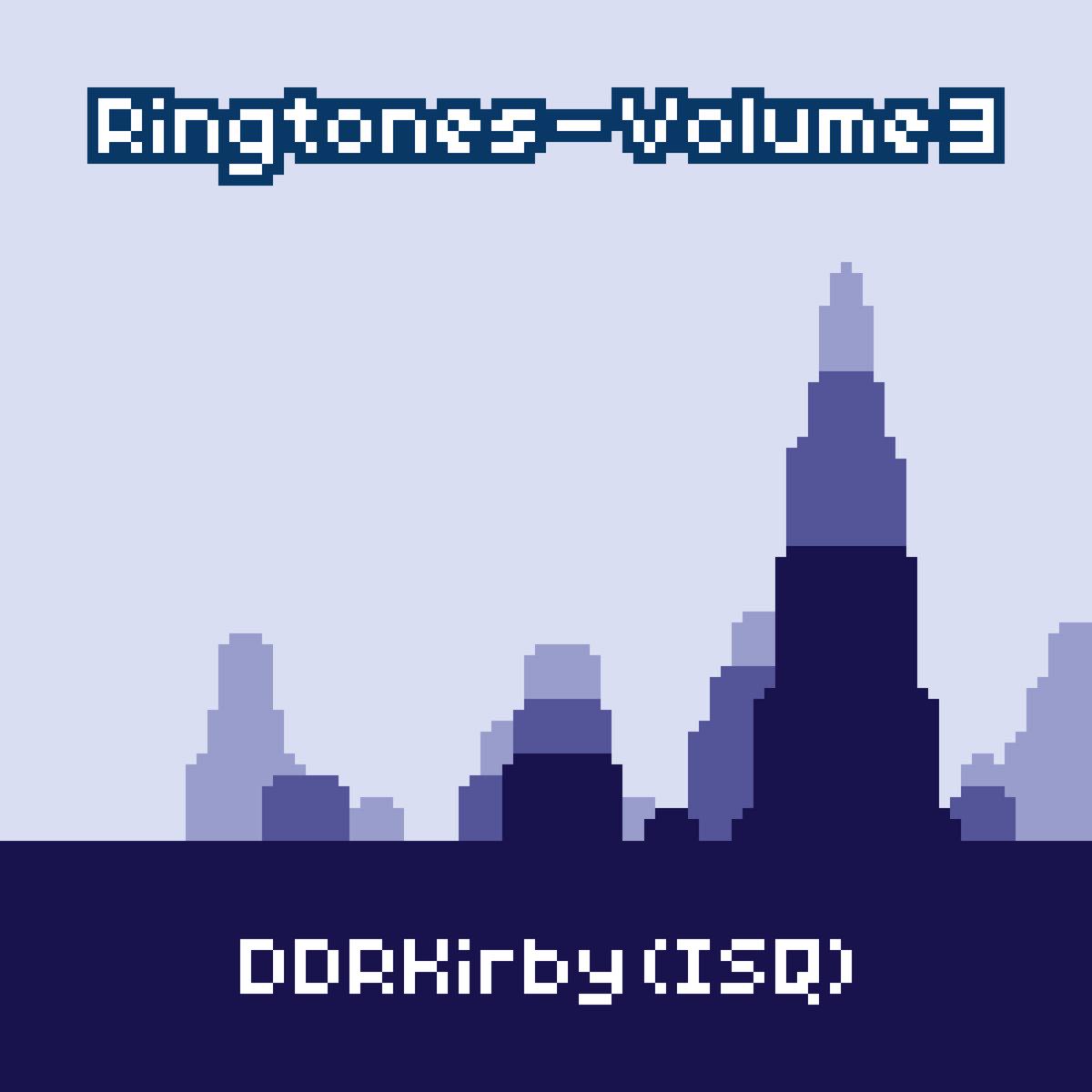 Ringtones Volume 3