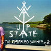 Way Upstate and the Crippled Summer, pt. 2 Cover Art