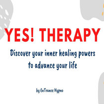 Yes! Therapy - Guided Meditation. cover art