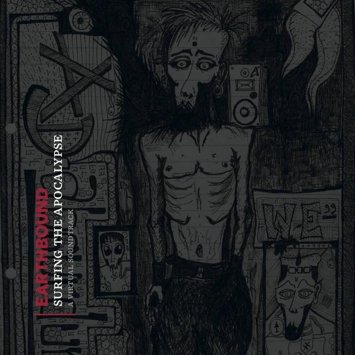 Earthbound A Virtual Soundtrack Love Od Communications