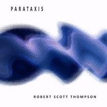Parataxis cover art