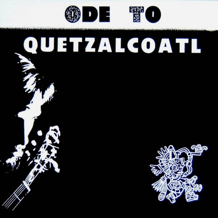 Αποτέλεσμα εικόνας για DAVE BIXBY Ode to Quetzalcoatl