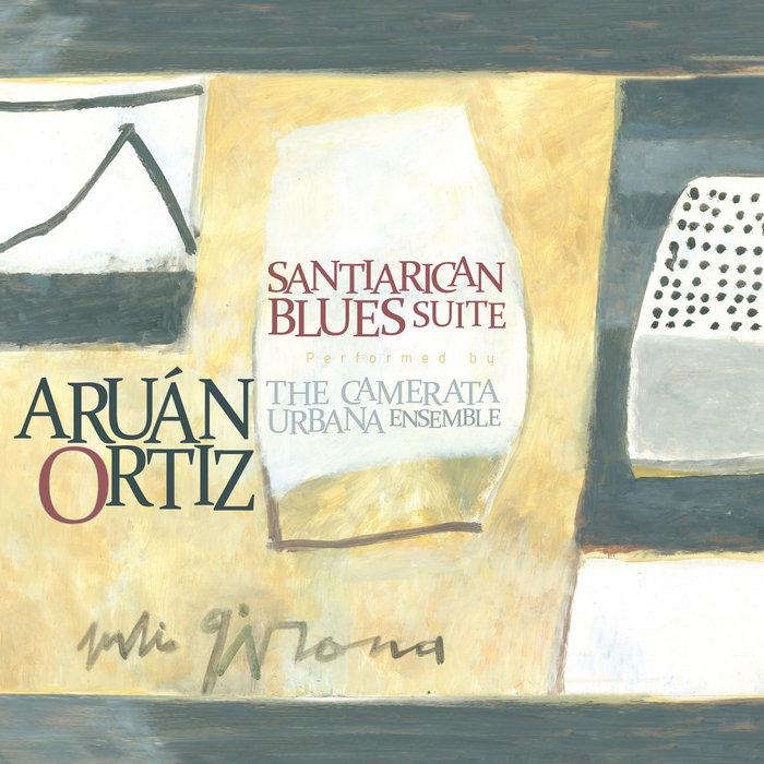 Santiarican Blues Suite | Sunnyside Records