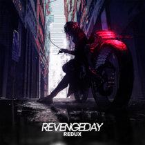REDUX (LP) cover art